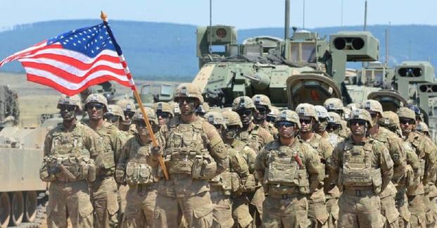 Photo: U.S. Army Sgt. Shiloh Capers