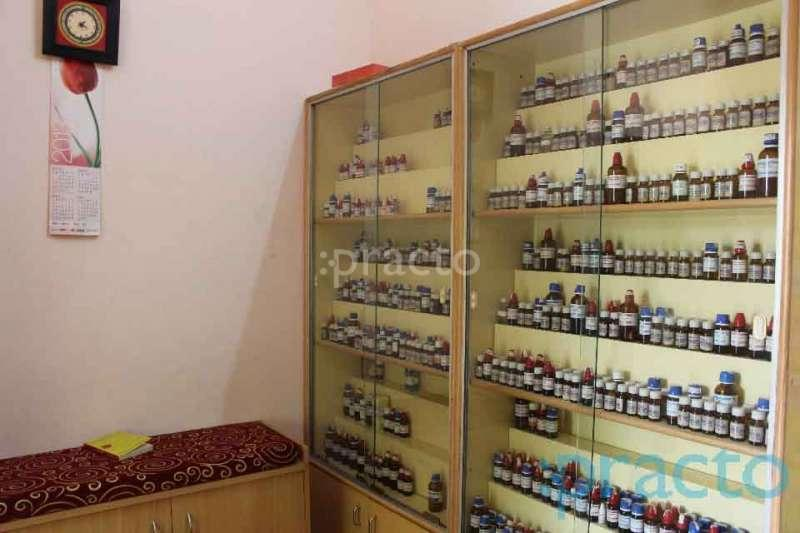 Modern Homeo Clinic Research Centre Homeopathy In
