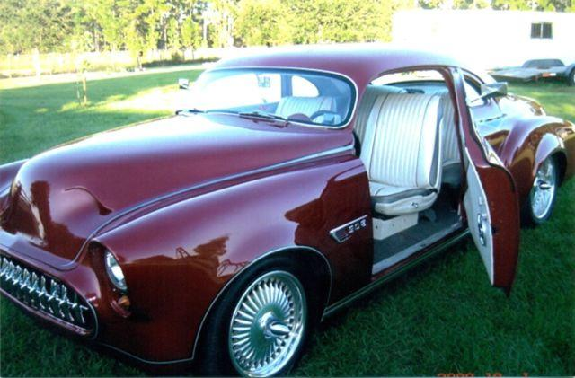 Door 1967 Coupe 2 Lincoln