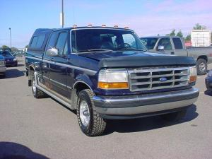 1992 Ford F150 XLT for Sale in Pontiac, Michigan