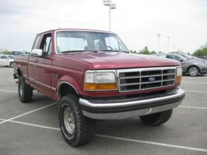 1995 Ford F150 XL for Sale in Plainfield, Indiana