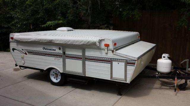 1998 Pop Up Camper Palomino For Sale In Saukville