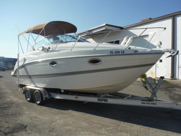 2001 Maxum 2500 SCR For Sale In Port Charlotte Florida Classified