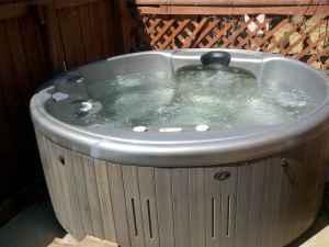 2004 Great Lakes Sunlighter 5 Seat Hot Tub Roanoke Va For Sale In Roanoke Virginia Classified Americanlisted Com