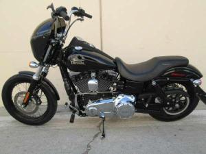 2013 HarleyDavidson Dyna Street Bob for Sale in Rancho