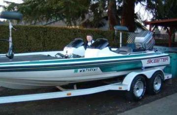 Skeeter Boat Plumbing | Licensed HVAC and Plumbing on