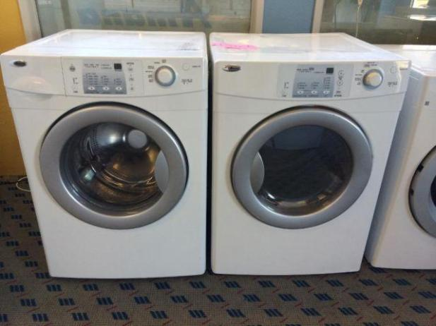 Amana+Washer+And+Dryer+Reviews