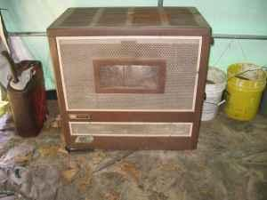 Atlanta Homesteader 2401 U Wood Stove