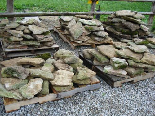Landscaping Rocks Sale