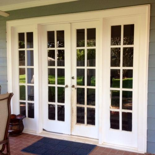 French Doors With Side Windows For Sale In Bossier City Louisiana Classified