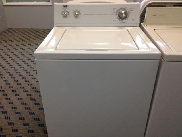 Inglis By Whirlpool Washer Washing Machine USED For