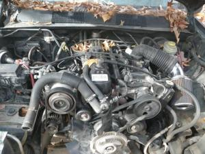 Jeep Engine 40L, Inline 6 cyl, 1997 (fit many years) for Sale in Harrison, Arkansas Classified