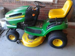 john deere la 110 2007 riding mower for sale 1000 augusta americanlisted_29442381?resize=300%2C225 lt180 john deere wiring diagram john deere lx178 wiring diagram lx178 wiring diagram at cos-gaming.co