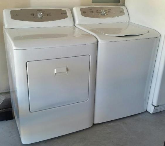 Like New Washer Dryer 2014 For Sale In Wake Forest North Carolina Classified
