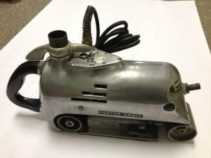 Porter Cable BB10 Take About lootive type belt Sander