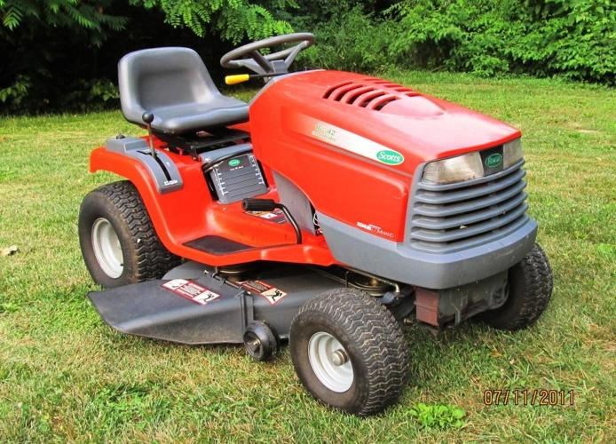 scotts riding mower 16hp 42cut hydro works great local delivery 425 fleetwood pa 19522 americanlisted_28088419 wright stander wiring harness on wright download wirning diagrams wright sentar wiring diagram at gsmx.co