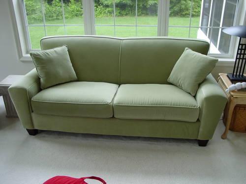 Charming Sage Green Sofas Thesofa