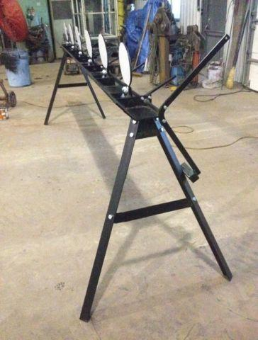 Steel Target Plate Rack Ar500 For Sale In Lords Point