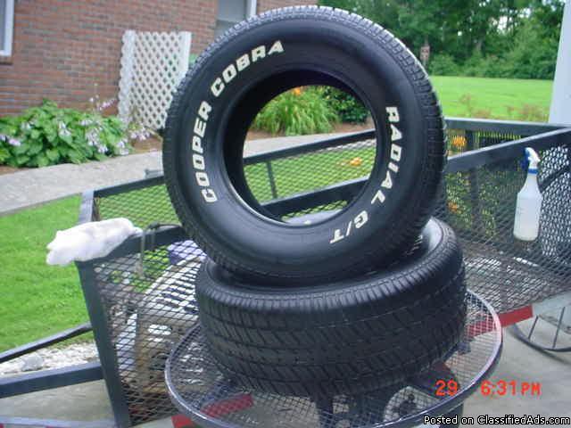 cooper cobra radial gt 275 60r15 the best of