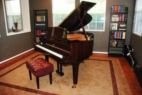 Yamaha Baby Grand Piano For Sale In Peoria Illinois