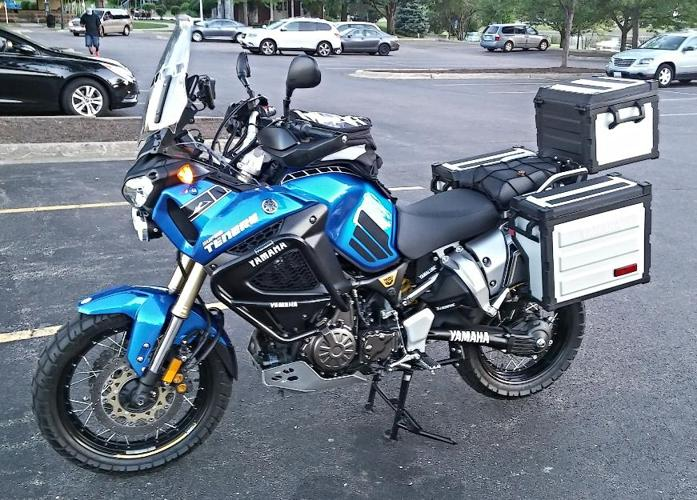 Side Wind Deflectors Motorcycles
