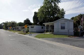 Building Photo Dixie Trailer Park Apartments In Titusville