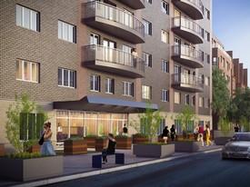 Riverdale Parc Apartments
