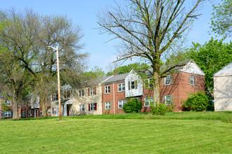Building Photo Riverside Terrace Apartments In Dayton