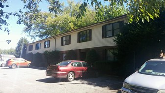 1251 Main Avenue Dr Nw Apartments