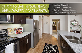 Camden Midtown Atlanta Apartments