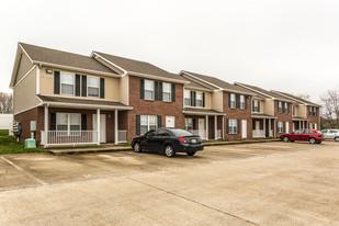 Gateway Homes Apartments