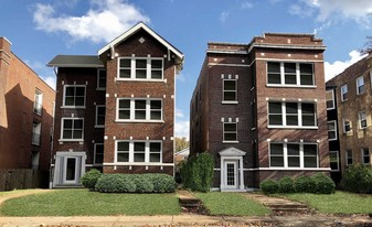 714 716 Westgate Ave Apartments