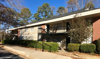 Woodbend Apartments