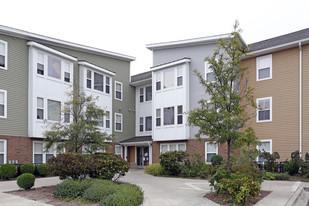 Cameron Court Apartments