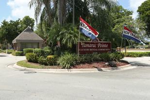 Tamarac Pointe Apartments