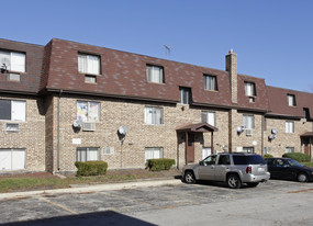 509 W Dempster St Apartments