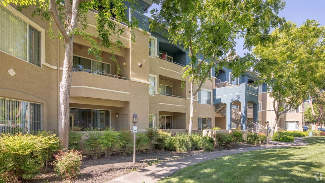 2 Bedroom Apartments Fremont Ca