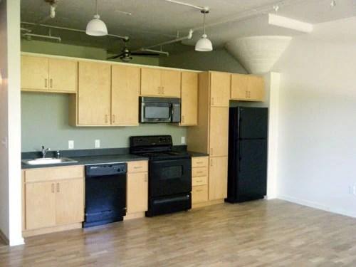 Clark Biscuit Apartments