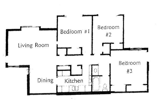 hickory park apartments rentals - atlanta, ga | apartments