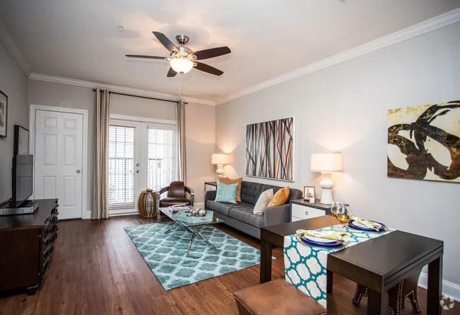 Savannah Apartments Rent