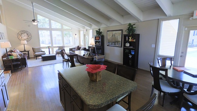 The Pointe At Bailey Cove Apartments