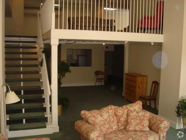 Linden Tower Apartments Richmond Va
