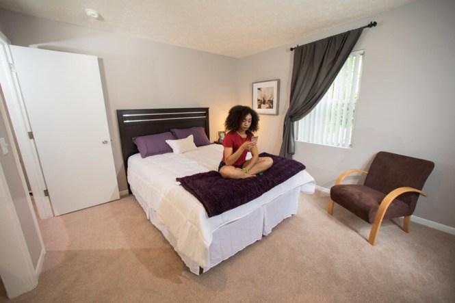 Woodbrook Village Apartments Als East Lansing Mi