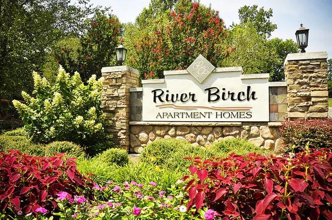 River Birch Apartment ~ Nice Apartement