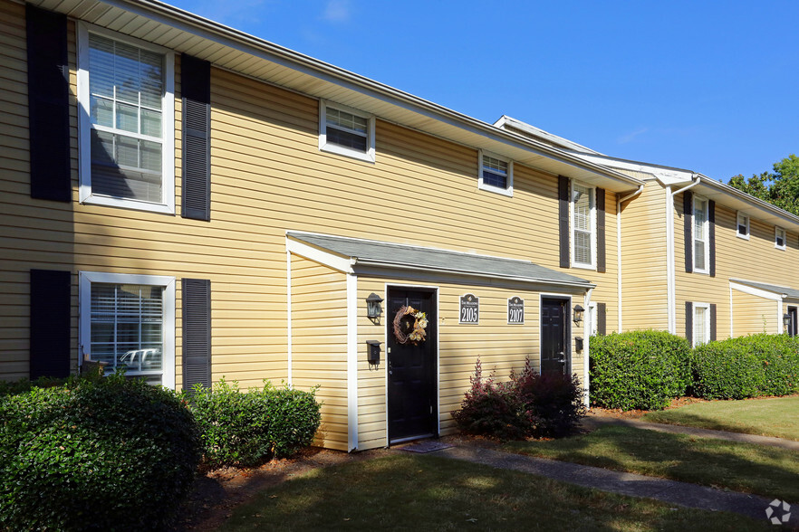 The Pointe At Bailey Cove Rentals