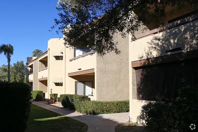 Papago Ridge Apartments