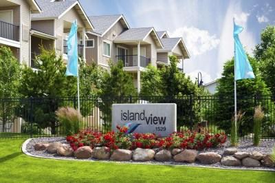 Island View Apartments Apartments - Richland, WA ...