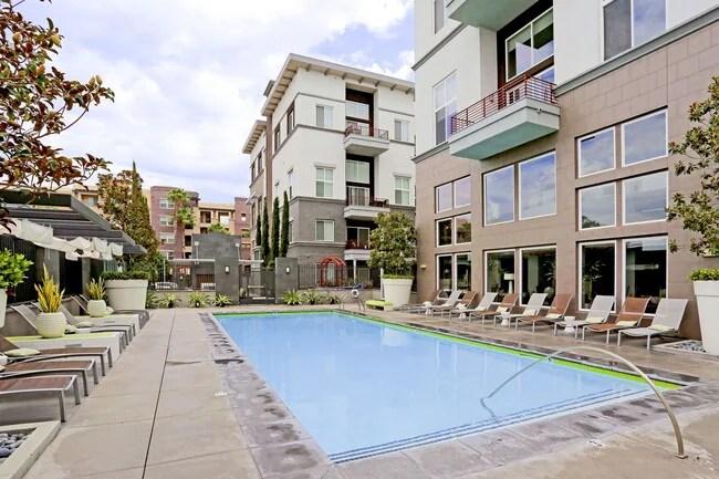 Vivere Lofts Apartments Anaheim Ca