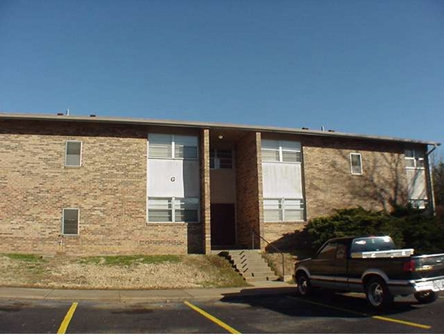 Red Oaks Apartments Murray