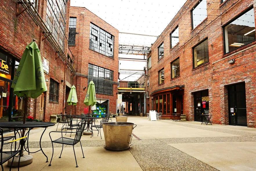 Downtown Restaurants Louisville Ky